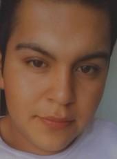 Alex, 21, Mexico, Mexico City