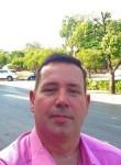 Al Scott, 53  , Geraldton