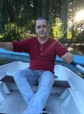 Георгий, 29, Україна, Одеса