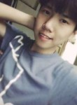 默默, 21  , Tangshan