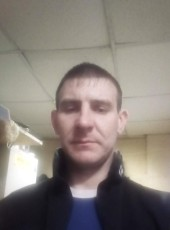 Oleg, 32, Russia, Belinskiy
