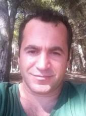 Alberto, 38, Albania, Tirana