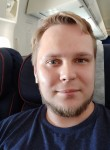 Georgiy, 31, Moscow