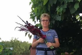 Olga, 67 - Just Me
