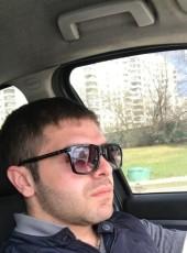 Artyem, 29, Russia, Solntsevo