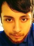 Carlos, 26  , Heroica Matamoros