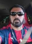 Miguel Ángel , 50  , Ciudad del Este
