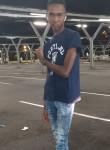 Keenan, 18, Le Port