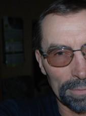Aleksandr, 60, Russia, Vladivostok