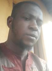 nassirou, 32, Ivory Coast, Divo