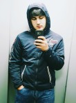 Farrukh, 21, Saint Petersburg