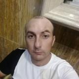 Cristian, 42  , Anagni