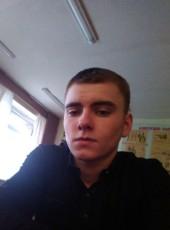 Egor, 22, Belarus, Gomel