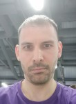 Mike, 36, Dolgoprudnyy