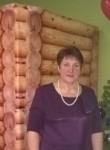 Elena, 56  , Ulan-Ude