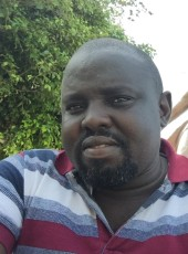 Robert  Romano, 36, Republic of South Sudan, Juba