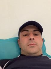 Vadim, 31, Israel, Ashqelon