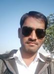 Sajid Shaikh, 27  , Sangamner