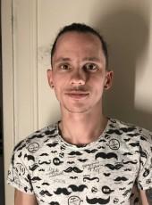 Esteban, 30, France, Pontoise
