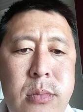 Omka, 39, Kyrgyzstan, Bishkek