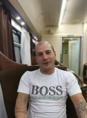 TRANZITChIK, 32, Russia, Moscow