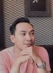malik, 28, Bandung