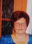 Natalya , 61  , Trekhgornyy