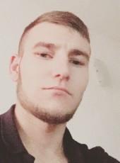 Stas Popov, 25, Spain, Santa Ponsa