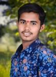 Sachin Raskar, 18  , Pune