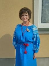 Natalіya, 47, Ukraine, Lutsk