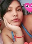 Mariela, 24  , Santa Cruz de la Sierra
