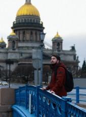 Roman, 28, Russia, Perm