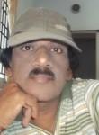 Gnanam, 52  , Chennai