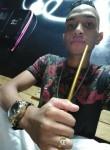 Glauco , 22  , Guarulhos
