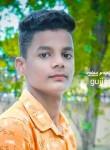 Aditya gurjar, 18, Jora