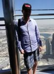 Johnnie, 40  , Astana