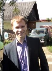 Aleksandr, 34, Russia, Perm