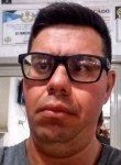 Eduardo Mateus, 40  , Guarapuava
