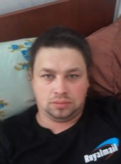 Aleksandr, 35, Russia, Irbit