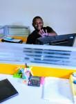 Yannick, 29  , Lubumbashi