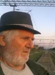 Trazim Babu, 67, Belgrade