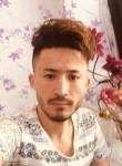 Reza Marefat, 22  , Isfahan
