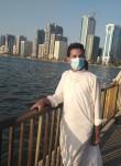 asad khan, 20  , Ajman