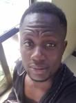 Kertis, 30  , Kinshasa