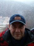 Dandi, 44  , Tolyatti