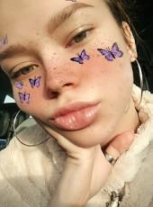 Юлия, 19, Venezuela, Barcelona