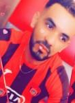 Billal, 22, Algiers