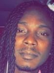 Shaka, 34  , Bridgetown