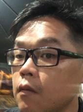 孤獨, 42, China, Tainan