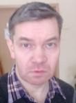 Dmitriy, 45, Volkhov